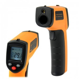 Infrared IR Thermometer