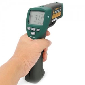 Infrared Thermometer รุ่น MS6530