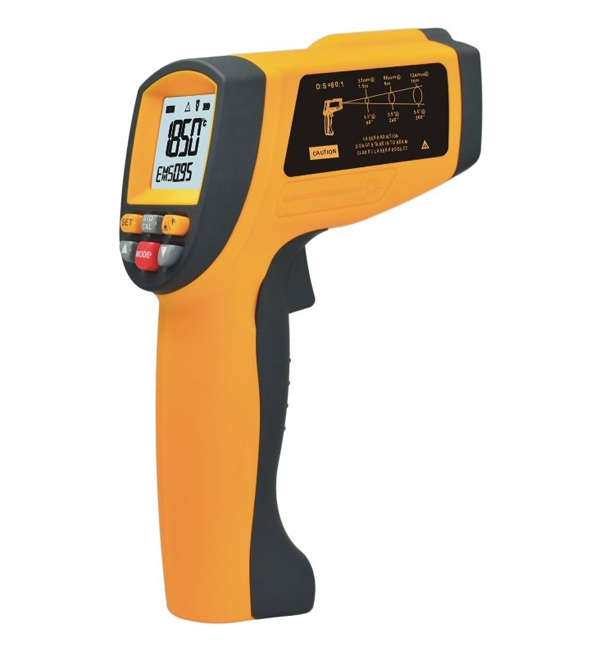 Infrared Thermometer รุ่น GM1850