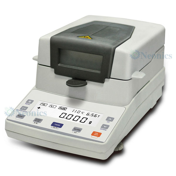 Moisture Analyzer รุ่น DW-110MW